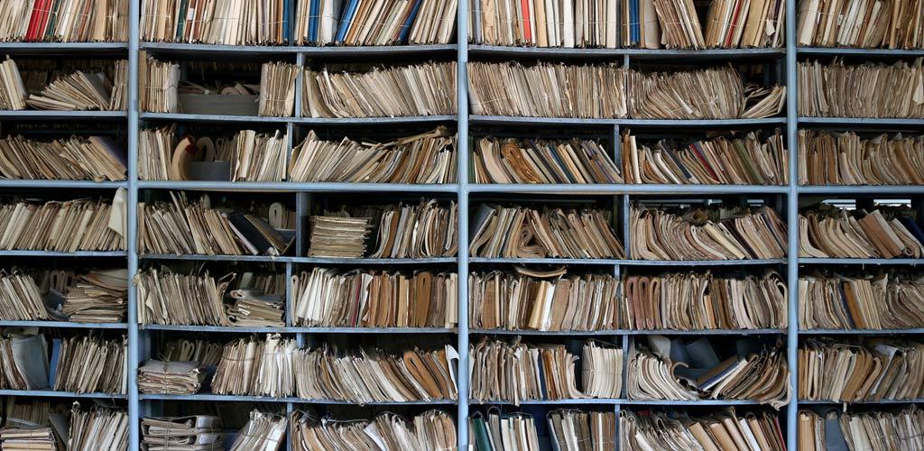 Archivräumung münchen