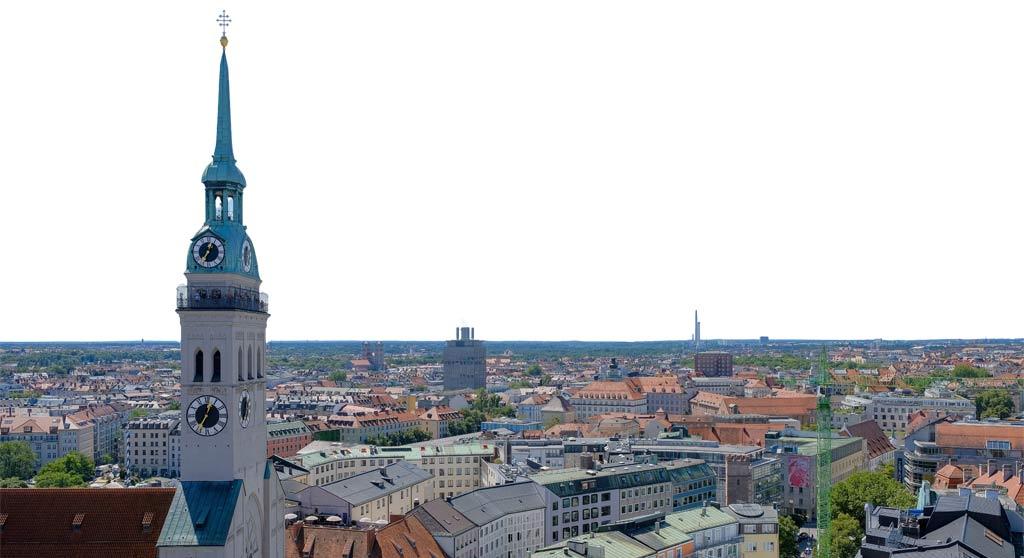ROHPROG Entsorgung in München