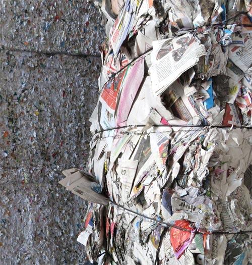 ROHPROG Altpapierankauf Altpapier Ankauf und Materialkunde