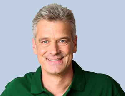 Christian Güntner Geschäftsführer ROHPROG