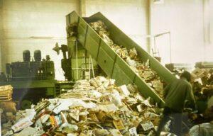 ROHPROG Maschinen 1974
