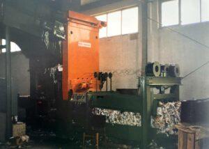ROHPROG Maschinen 1978