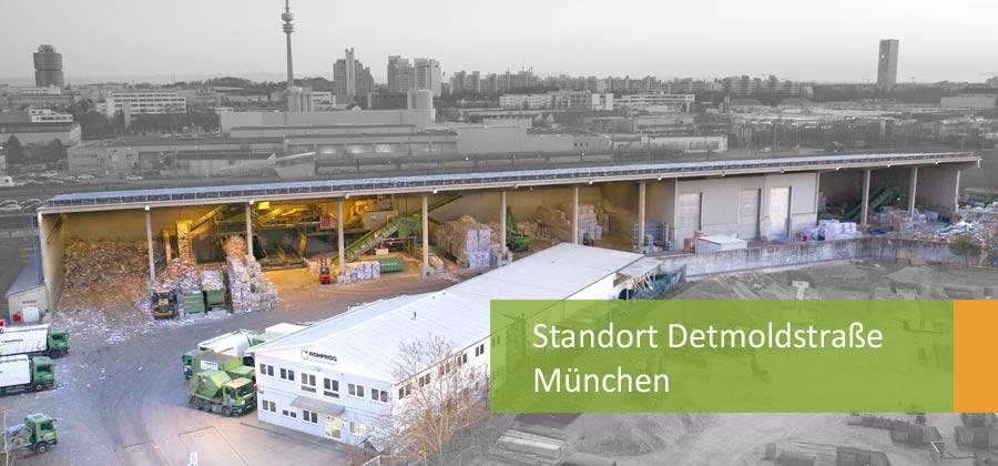 ROHPROG München Entsorgung