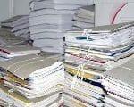 Aktenvernichtung Rosenheim Archivräumung