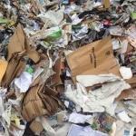 Mischpapier Entsorgung in München durch ROHPROG
