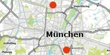 ROHPROG Standorte Herbert-Quandt-Str. u. Detmoldstr. München