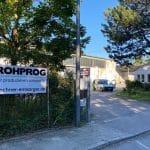ROHPROG Betriebsstätte Herbert-Quandt-Str.